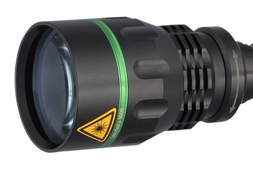 Laserluchs IR5000 Infrared LED IR illuminator