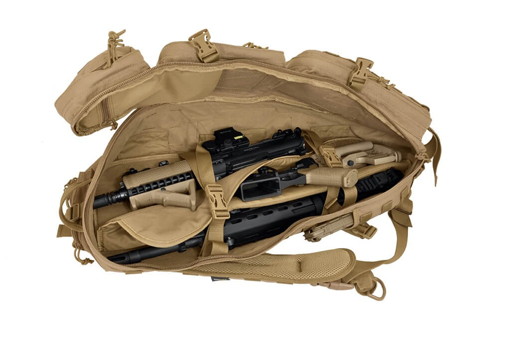 Image of Hazard 4 Evac Take Down Carbine Sling Pack