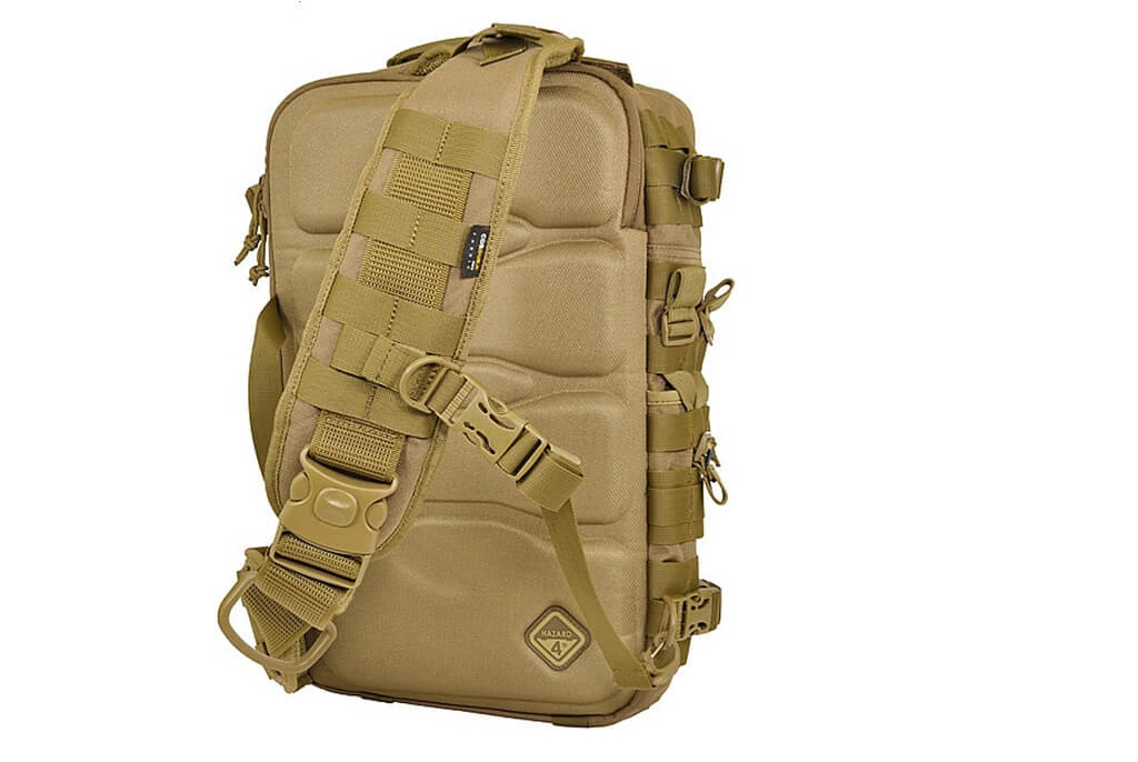 Image of Hazard 4 Switchback Full Sized Laptop Sling Pack