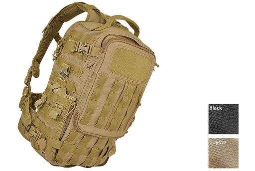 Hazard 4 Second Front Tactical Back Pack