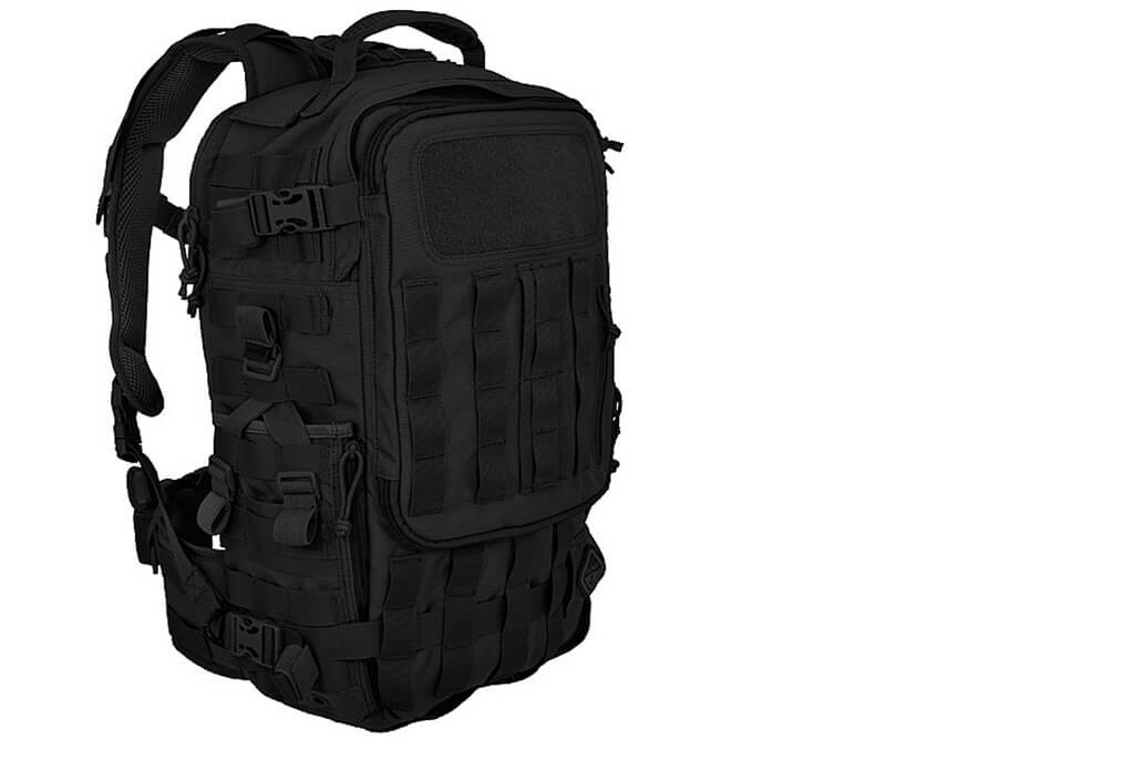 Image of Hazard 4 Second Front Tactical Back Pack