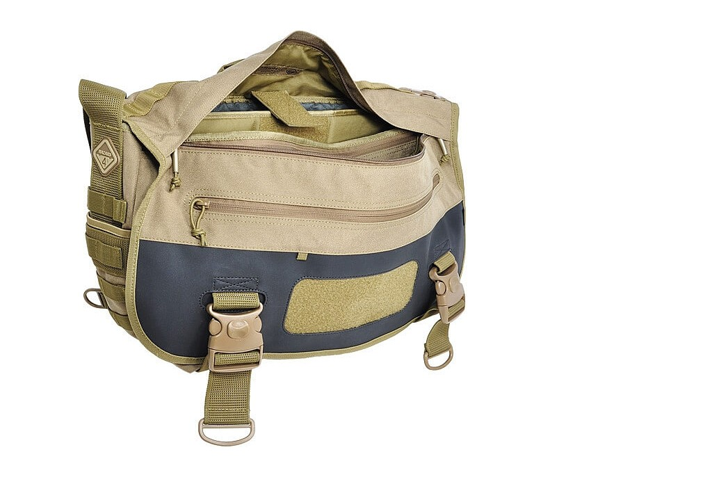 Image of Hazard 4 Defense Courier - Big Laptop Messenger Bag