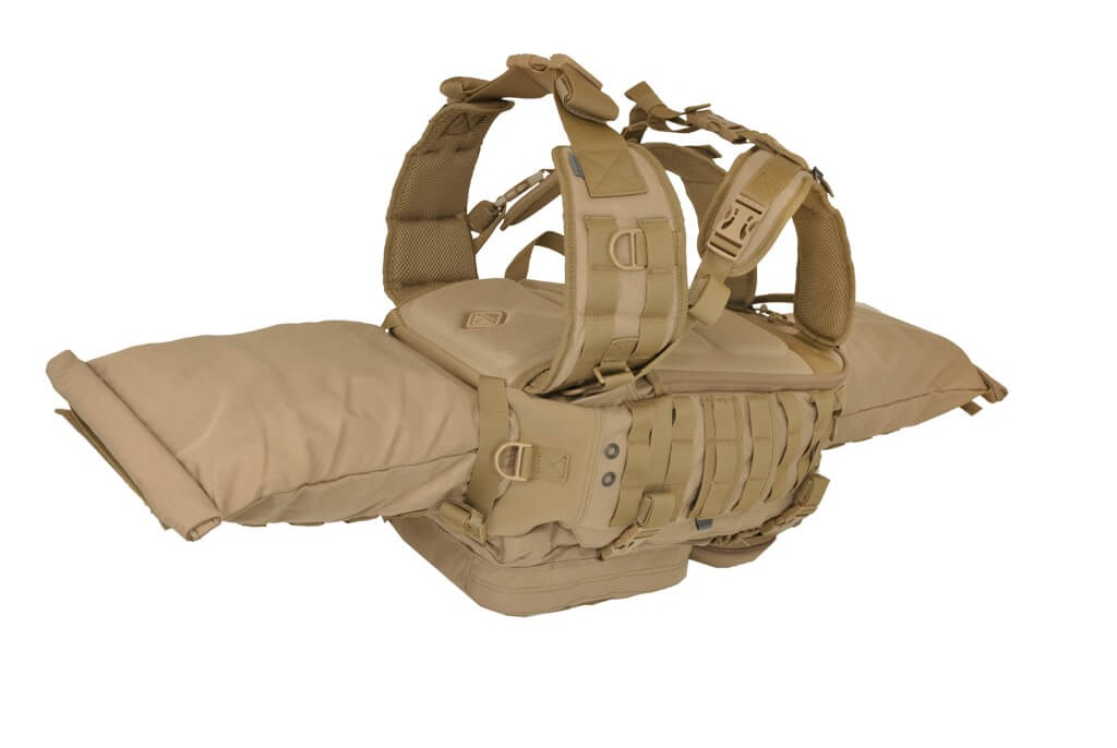 Image of Hazard 4 Overwatch Rifle Roll Out Carry Day Pack