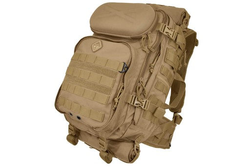 Hazard 4 Overwatch Rifle Roll Out Carry Day Pack