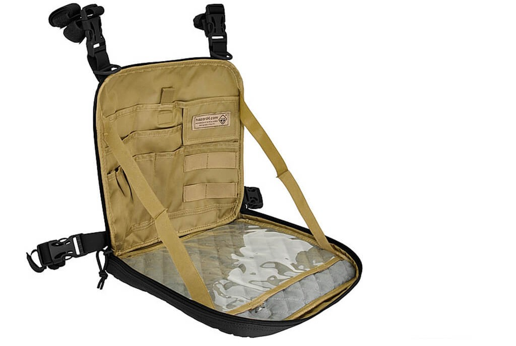 Image of Hazard 4 Ventrapack Low Profile Chest Rig