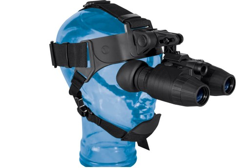 Pulsar Edge GS Gen 2+ Night Vision Goggles