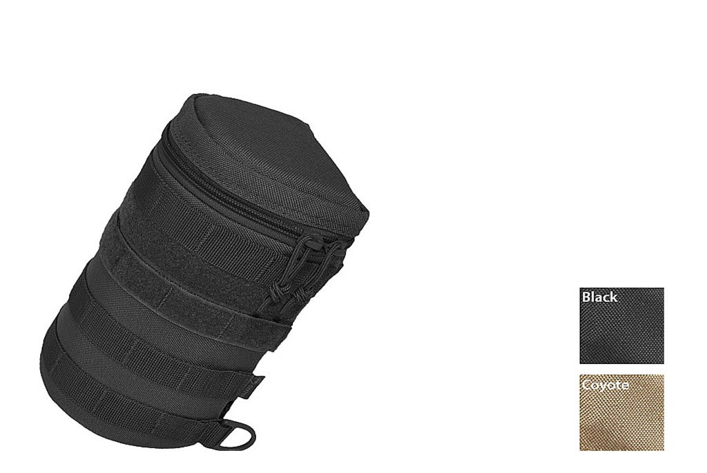Image of Hazard 4 Jelly Roll Padded MOLLE Lens/Bottle Case