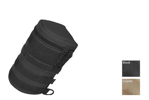 Hazard 4 Jelly Roll Padded MOLLE Lens/Bottle Case