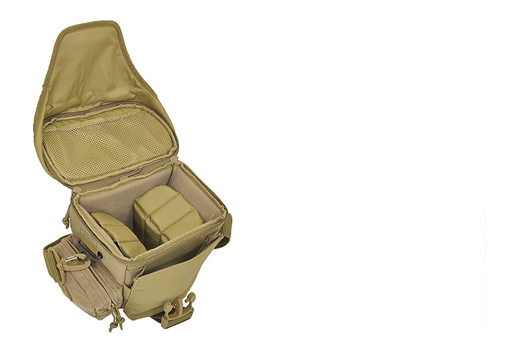 Image of Hazard 4 Objective Small SLR Camera Case