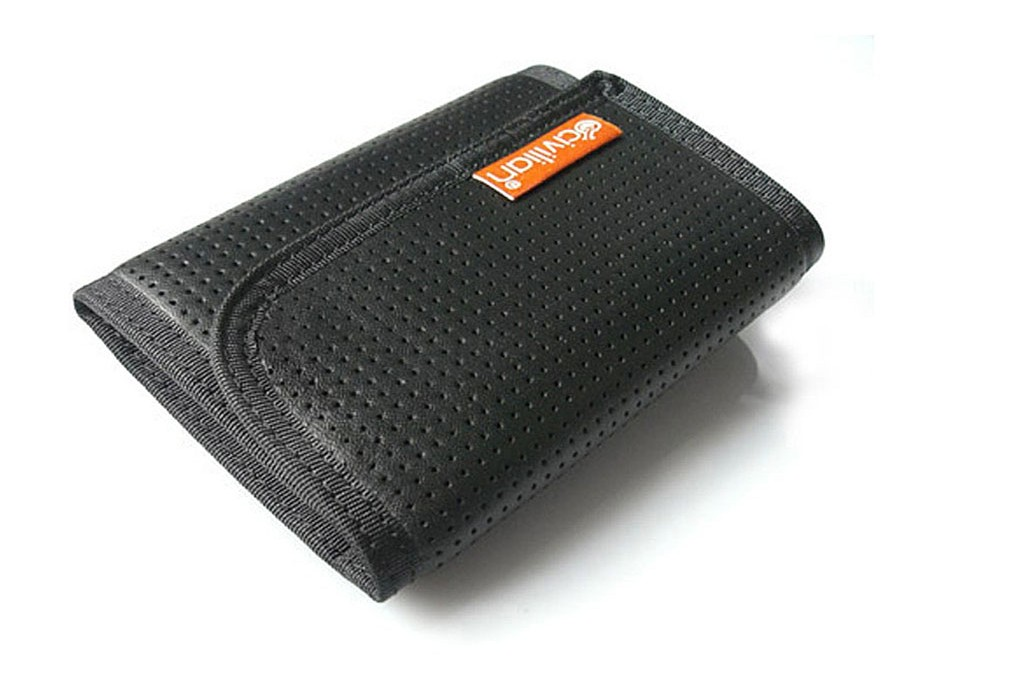 Image of Hazard 4 Civilian Clip Wallet