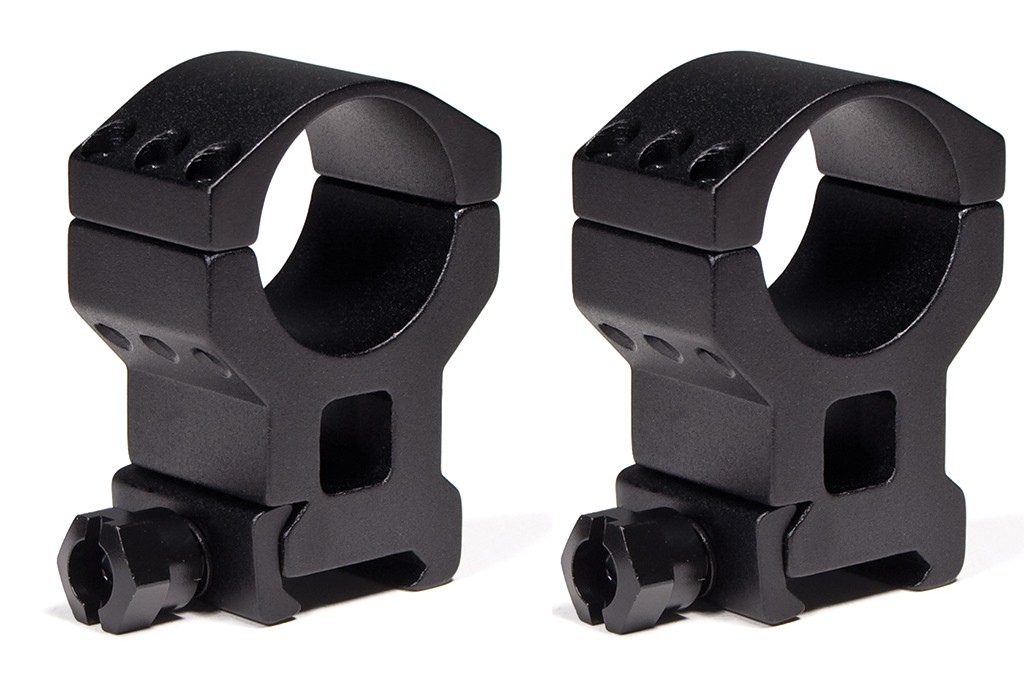Image of Vortex Tactical Rings 30mm High Picatinny Mounts