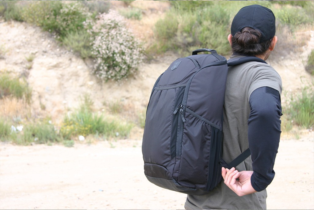 Image of Cannae Pro Gear Urban Cohort Covert Pack