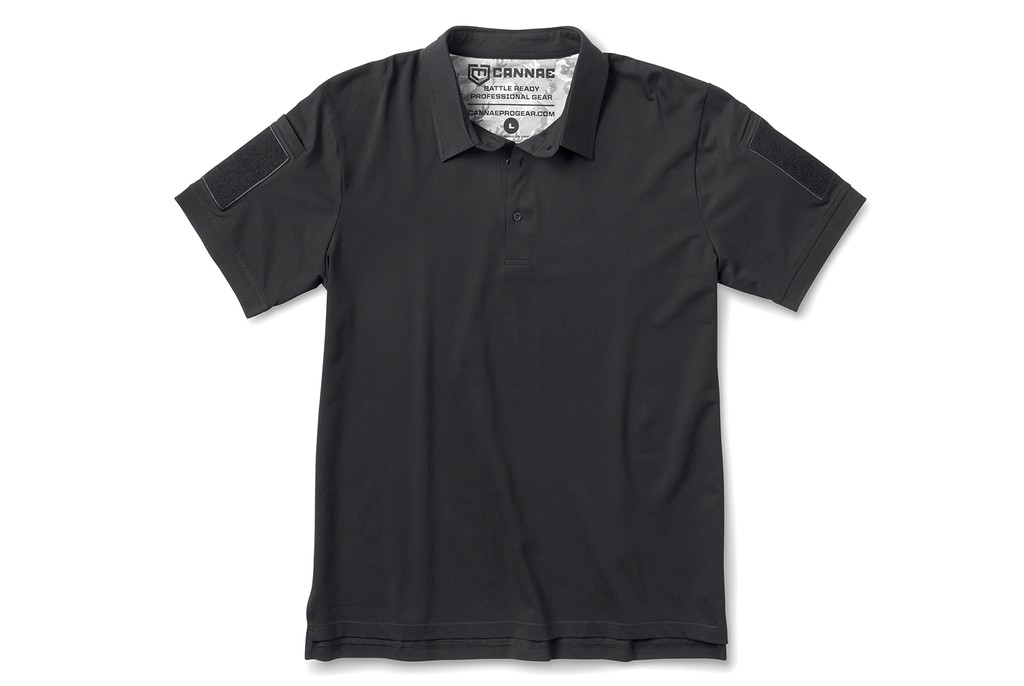 Image of Cannae Pro Gear Professional Operator Polo