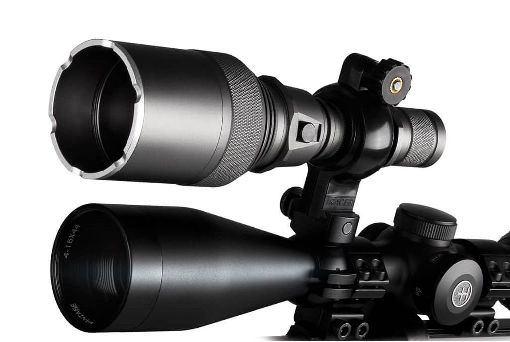 Image of Tracer F900 Infrared illuminator for Night Vision