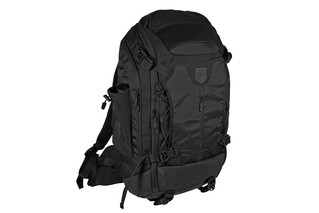 Image of Cannae Pro Gear Marius Tactical Ruck Sack with Rapid Carry
