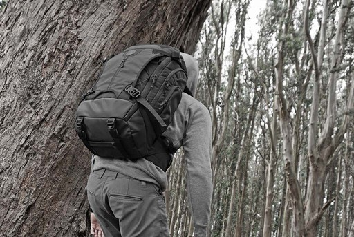 Cannae Pro Gear Marius Tactical Ruck Sack with Rapid Carry