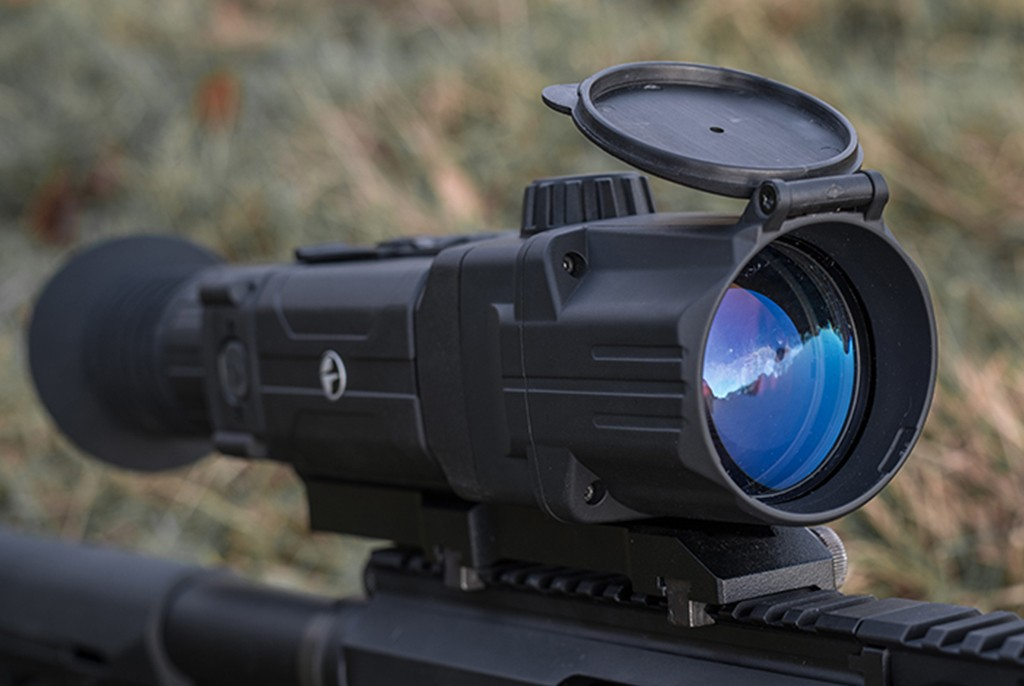 Image of Pulsar Digisight Ultra N355 Digital Night Vision Riflescope