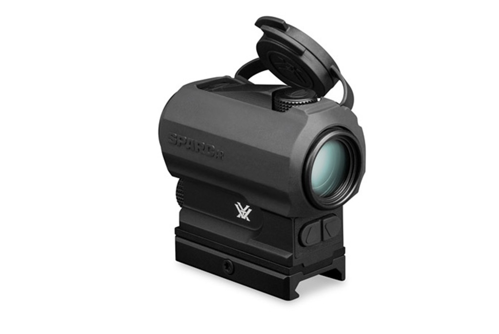 Image of Vortex SPARC AR Red Dot Sight (2 MOA Bright Red Dot)