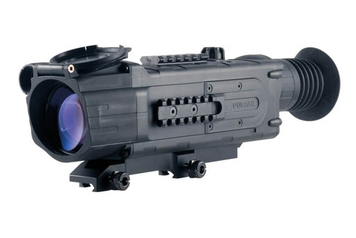 Pulsar Digisight N970 Digital Night Vision Riflescope