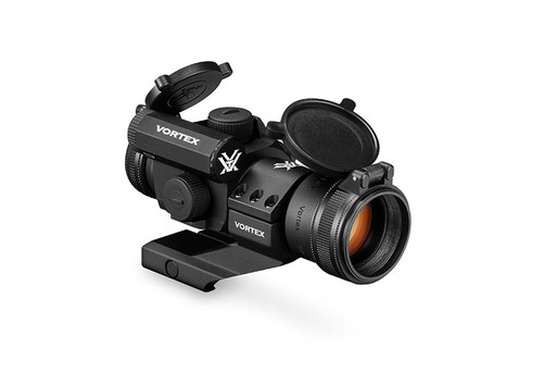 Vortex Strikefire II Red Dot Sight
