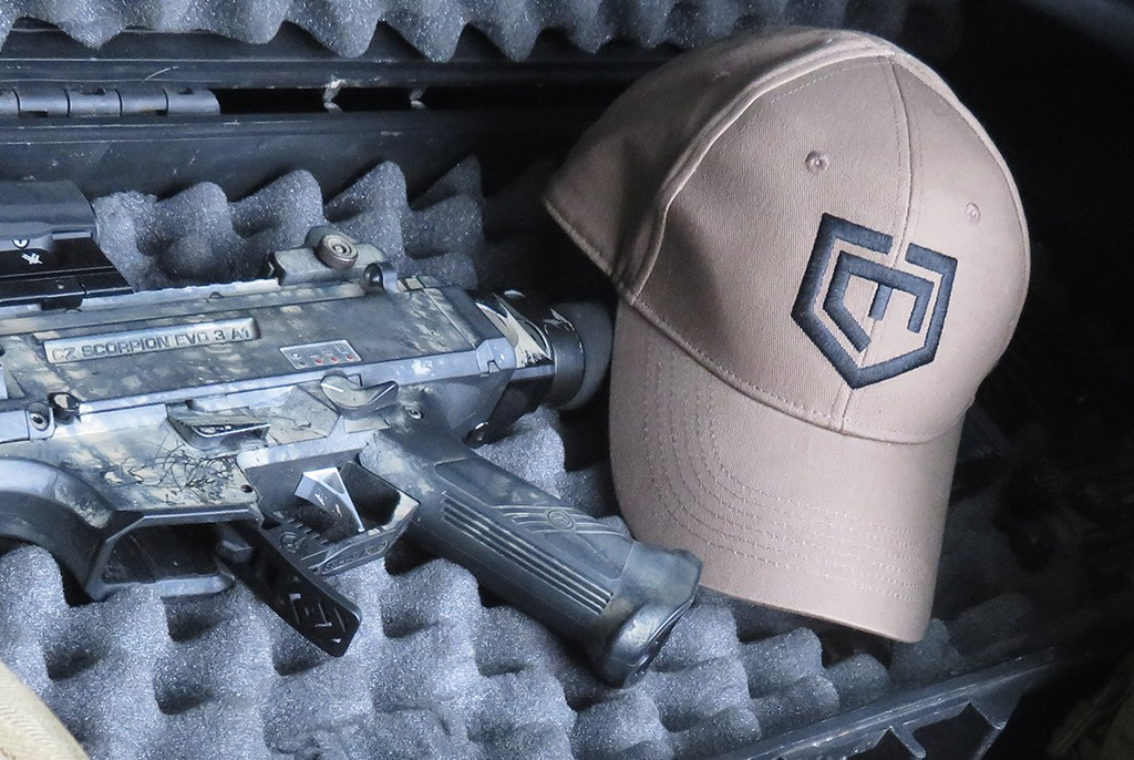 Image of Cannae Pro Gear Operator Ball Cap