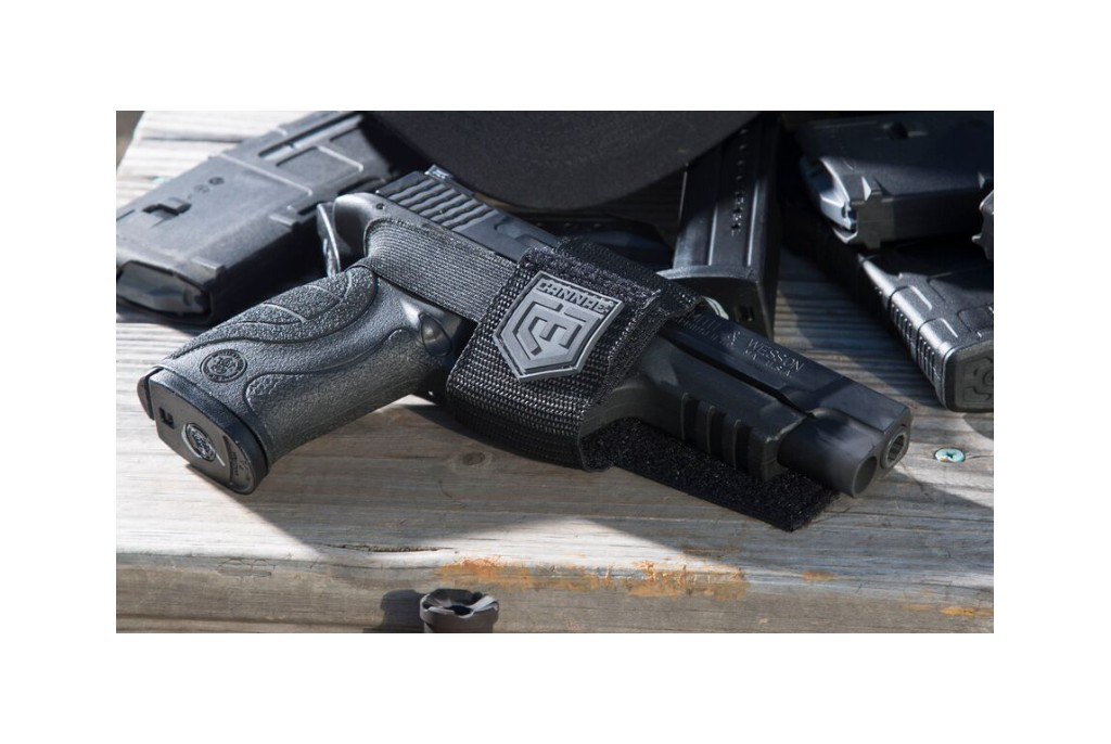 Image of Cannae Ready Action Holster