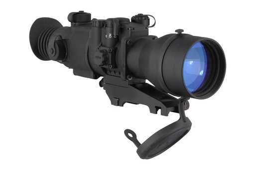 Pulsar Phantom 6x60 Gen 2+ Night Vision Riflescope
