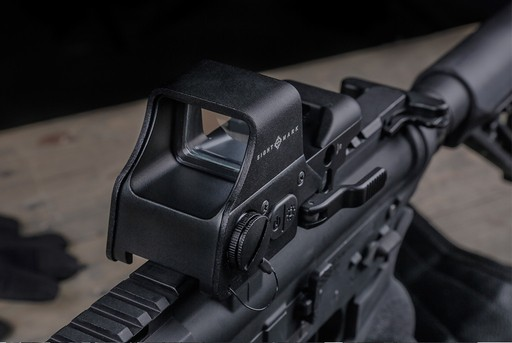 SightMark Ultra Shot Plus Tactical Reflex Sight