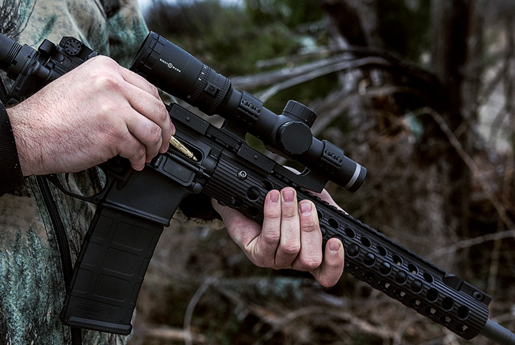 Image of SightMark Laser Boresights for rifle zeroing