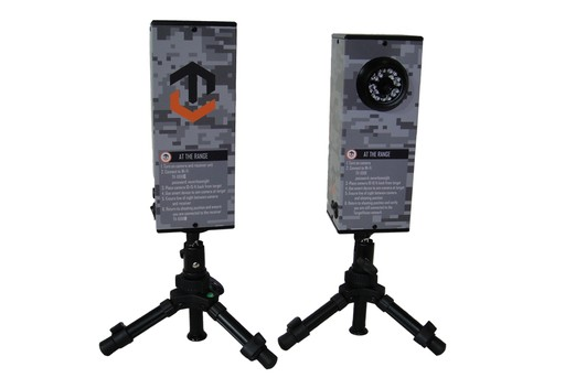TargetVision LR2 1 Mile Wireless Target Camera System