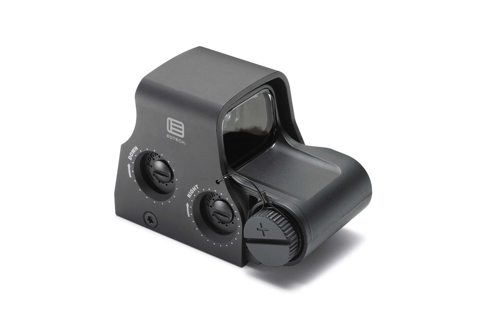 Image of EOTech XPS2 Holographic Sight
