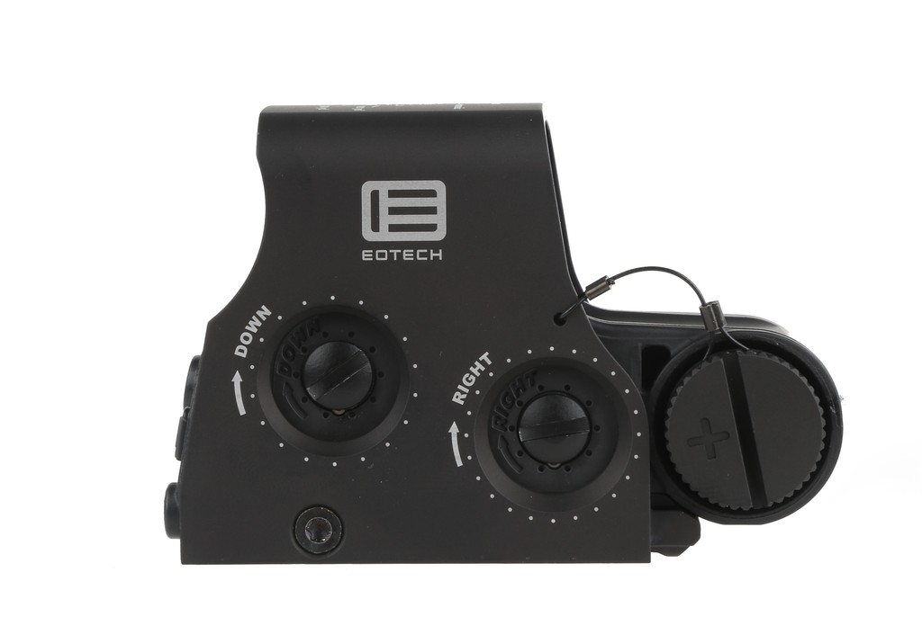 Image of EOTech XPS2-300 Blackout Holographic Weapon Sight