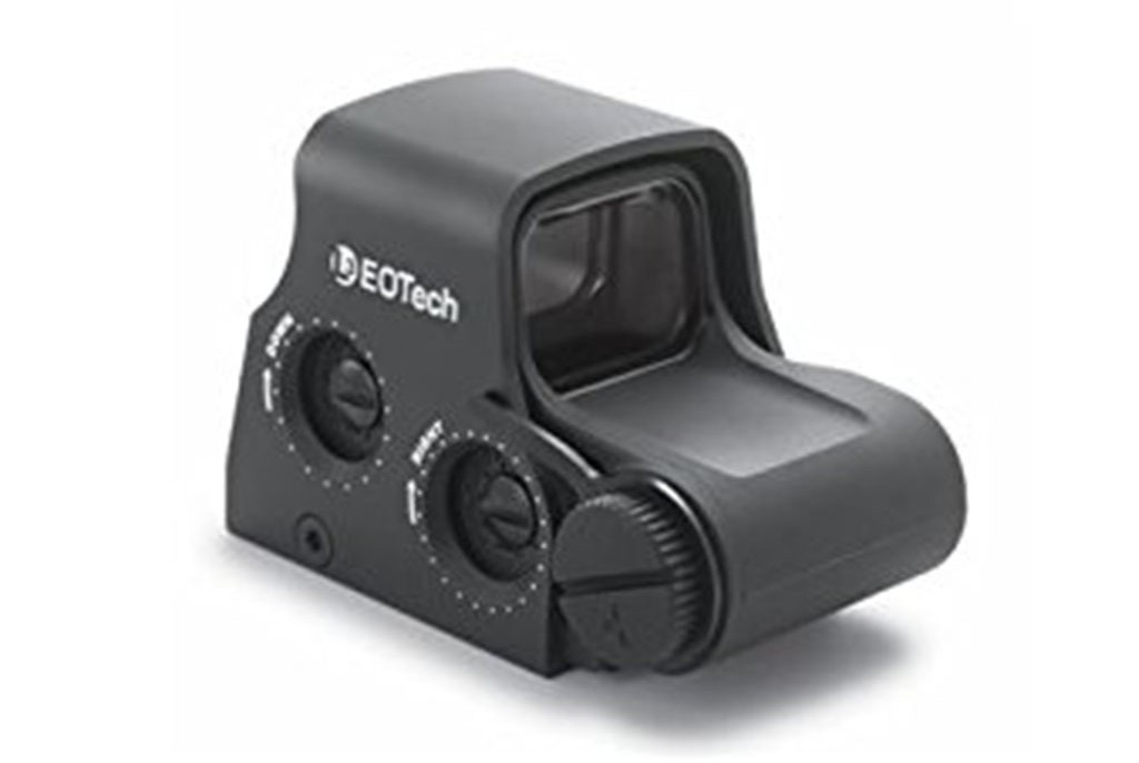 Image of EOTech XPS3 Holographic Sight