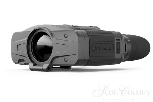 Pulsar Accolade XP50 Thermal Imaging Bioculars