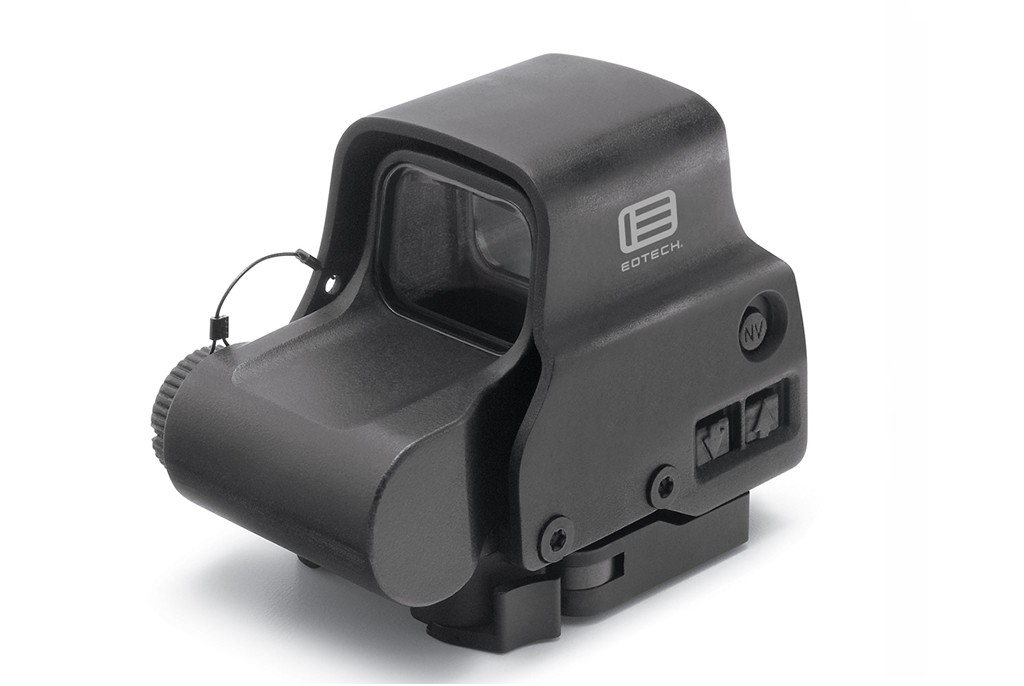 Image of EOTech EXPS3 Holographic Sight