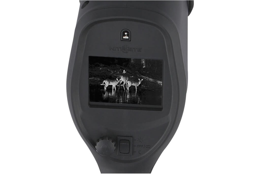Image of NiteSite Spotter Xtreme Hand Held Night Vision