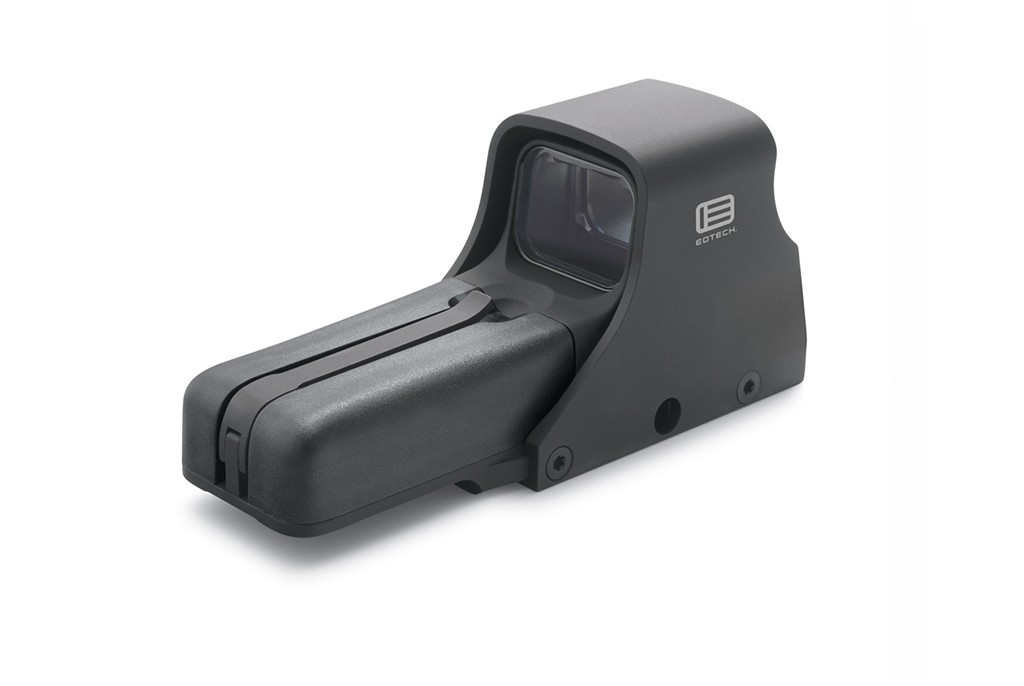 Image of EOTech Model 512 Holographic Sight