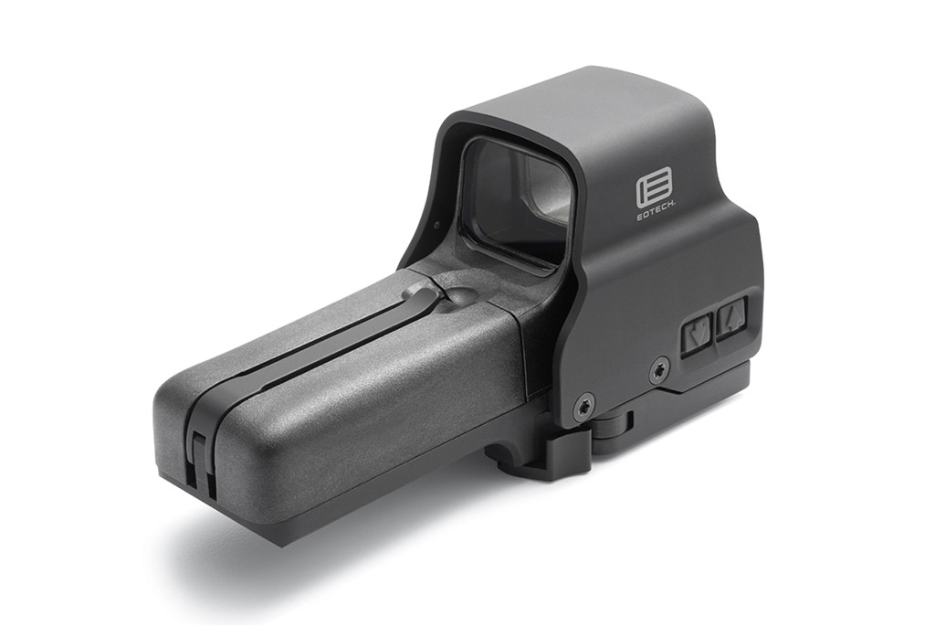 Image of EOTech Model 518 Holographic Sight