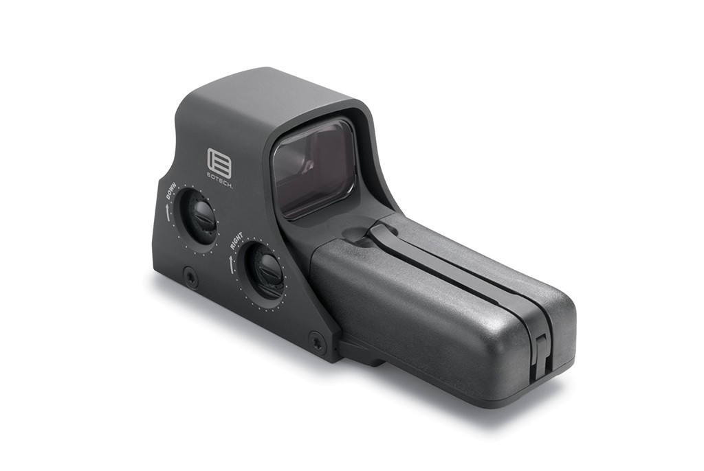 Image of EOTech Model 552 Holographic Sight