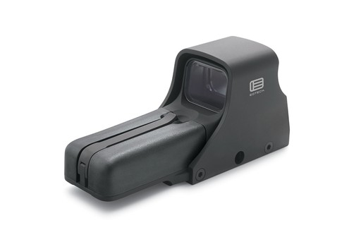 EOTech Model 552 Holographic Sight