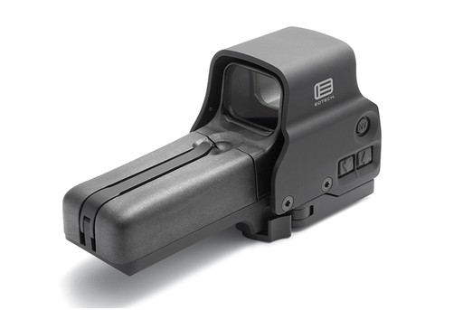 EOTech Model 558 Holographic Sight