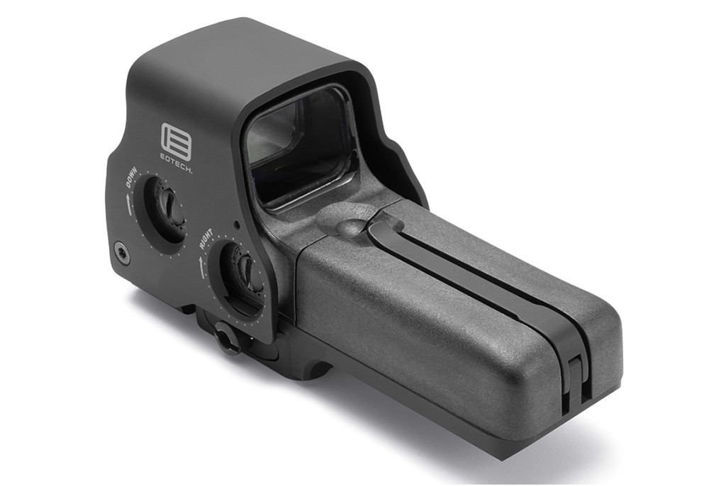 Image of EOTech Model 558 Holographic Sight
