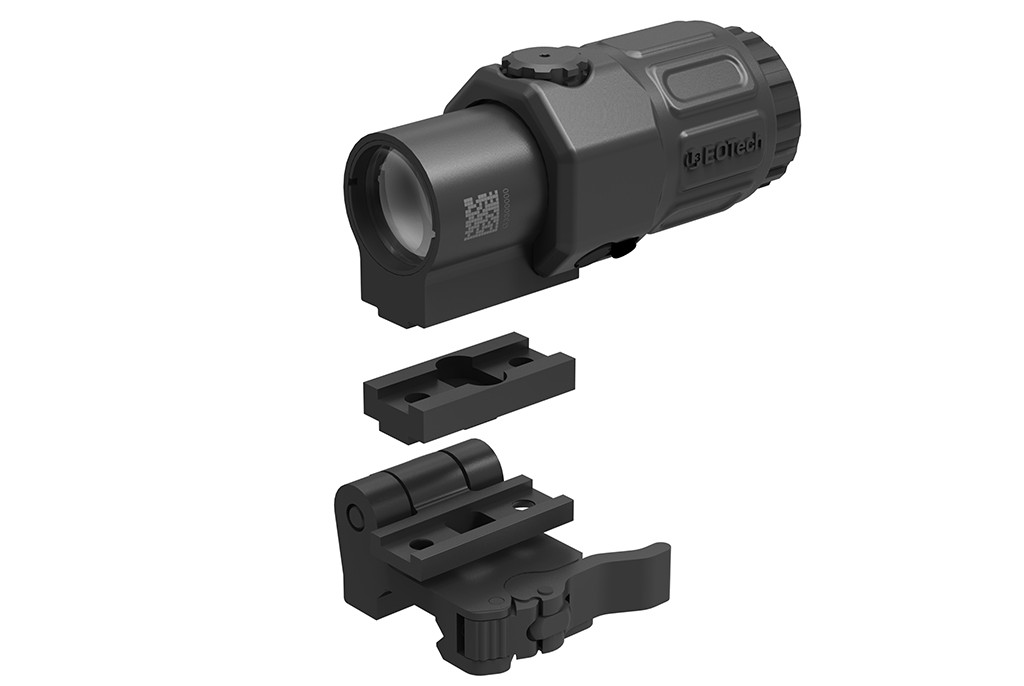 Image of EOTech Model G33 3X Magnifier