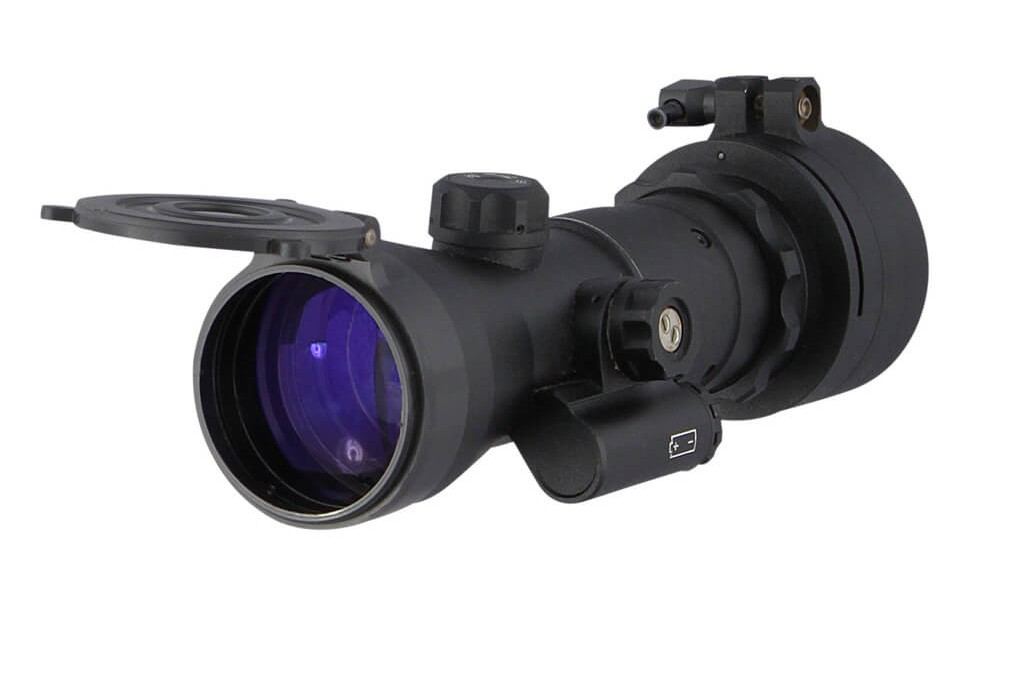 Image of Cobra Blade Gen 2+ Front Mounted Night Vision Attachment