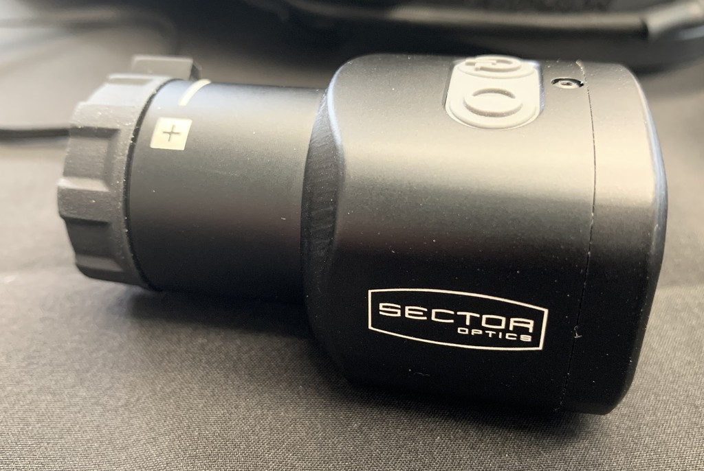 Image of Sector Optics T20X Thermal Imager