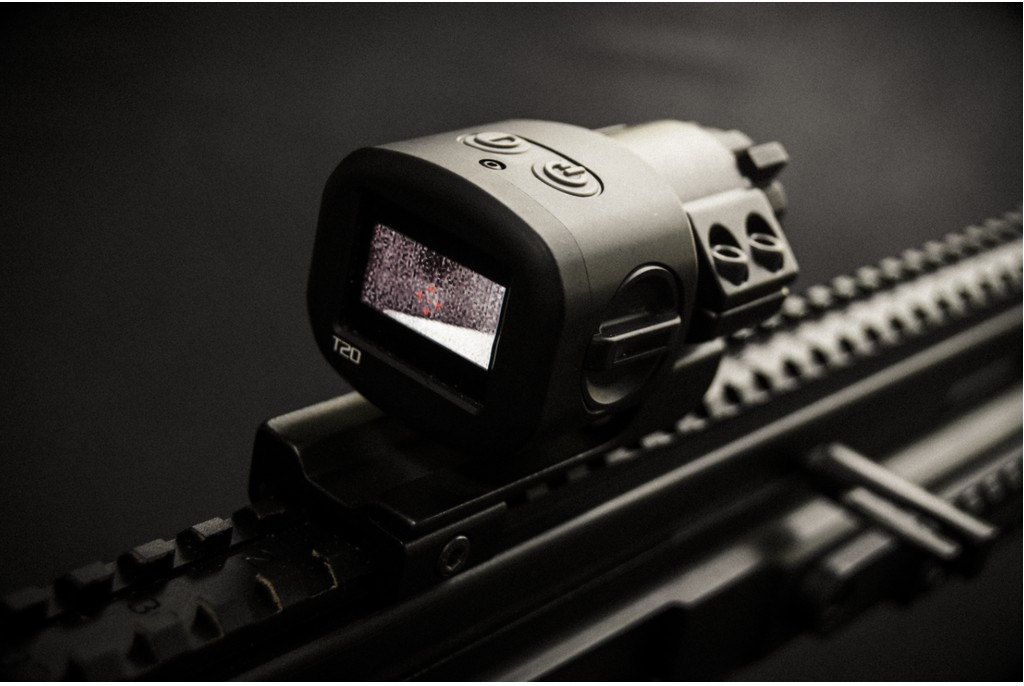Image of TP Logic T20 Thermal Imager