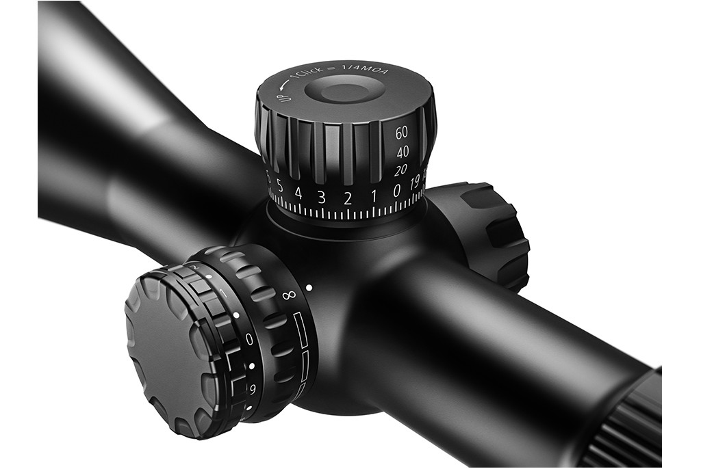 Image of Zeiss Conquest V4 4-16x44 Riflescope #92 ASV H