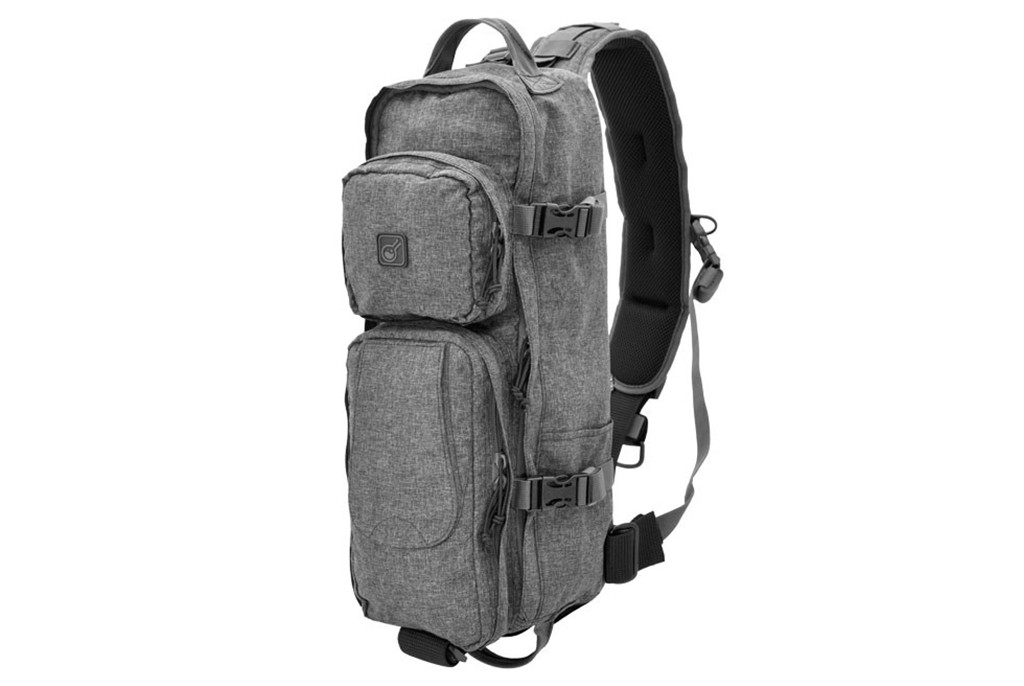 Image of Hazard 4 Grayman Plan-B Urban Sling Pack