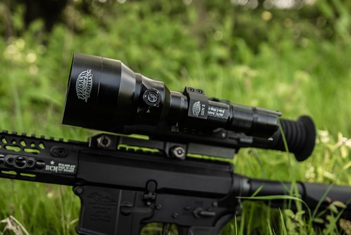 Wicked Lights A67ic Predator Hunting Light Kit