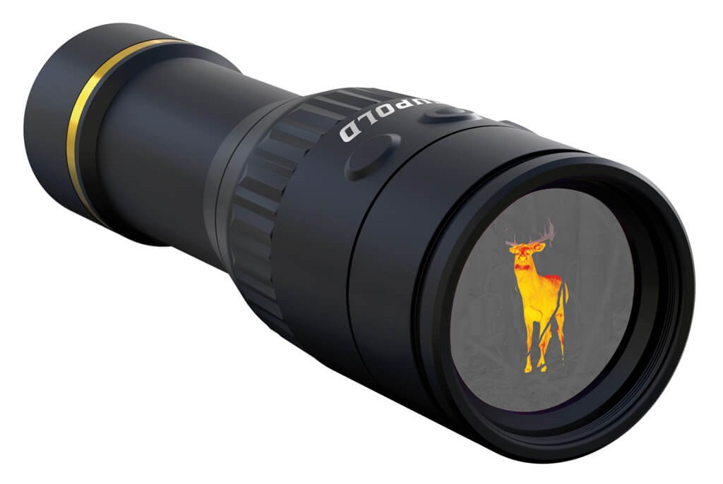 Leupold LTO Tracker Thermal Observation and Game Recovery Tool